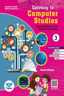 Gateway To Computer Studies For Class - 3