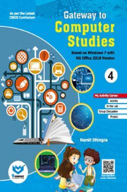Gateway To Computer Studies For Class - 4