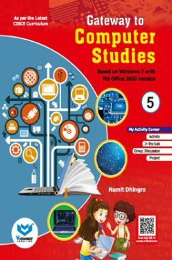 Gateway To Computer Studies For Class - 5