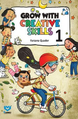 Grow With Creative Skills For Class - 1