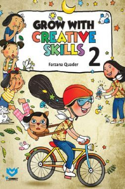 Grow With Creative Skills For Class - 2