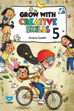 Grow With Creative Skills For Class - 5