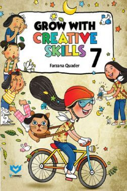 Grow With Creative Skills For Class - 7