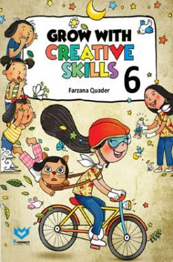 Grow With Creative Skills For Class - 6