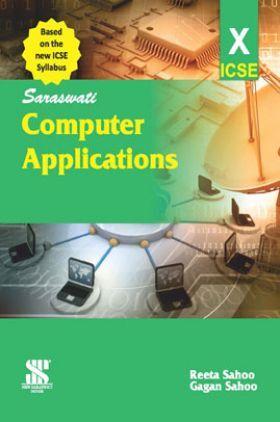 ICSE Computer Aplications For Class - X