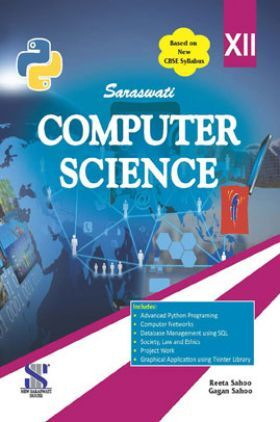 CBSE Computer Science For Class - XII