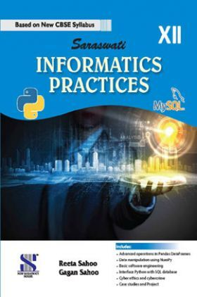 CBSE Informatics Practices For Class - XII