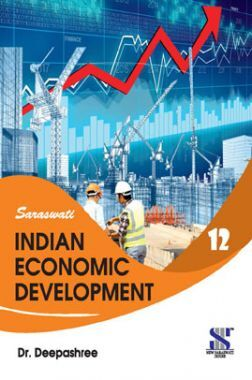 Indian Economics Developments For Class - XII