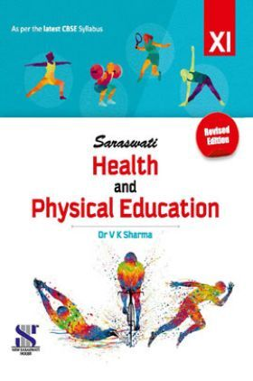 CBSE Health And Physical Education For Class - XI