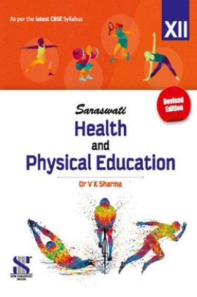 CBSE Health And Physical Education For Class - XII