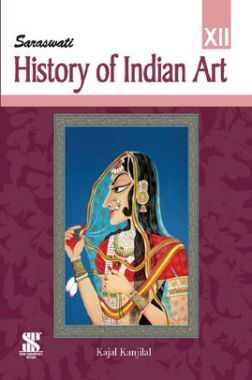 History Of Indian Art For Class - XII