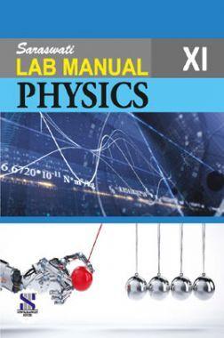 Lab Manual Physics For Class - XI