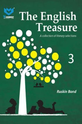 The English Treasure For Class - III
