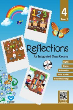 Reflections - An Integrated Term Course - 4 (Term 2)