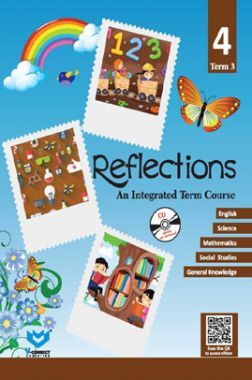 Reflections - An Integrated Term Course - 4 (Term 3)