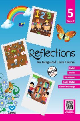 Reflections - An Integrated Term Course - 5 (Term 2)