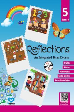 Reflections - An Integrated Term Course - 5 (Term 3)