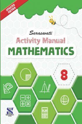 Activity Manual Mathematics For Class - VIII