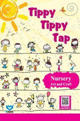 Tippy Tippy Tap (Nursery Art & Craft)