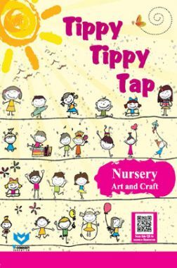 Tippy Tippy Tap (Nursery Art & Craft)