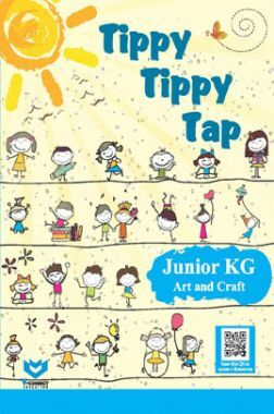 Tippy Tippy Tap (Junior KG Art & Craft)