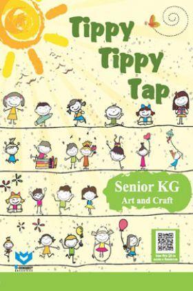 Tippy Tippy Tap (Senior KG Art & Craft)