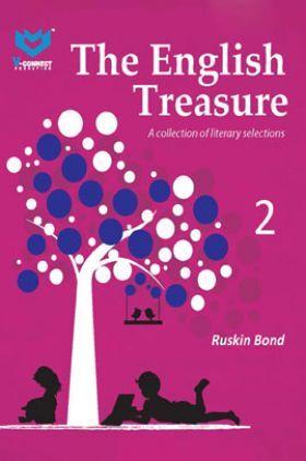 The English Treasure For Class - II
