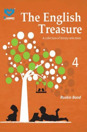 The English Treasure For Class - IV