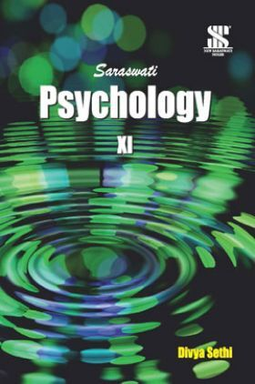 Psychology For Class - XI