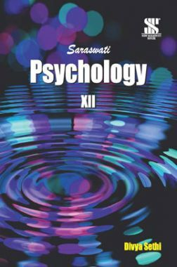 Psychology For Class - XII