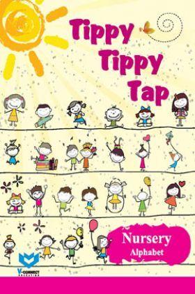 Tippy Tippy Tap For Nursery (Alphabet)