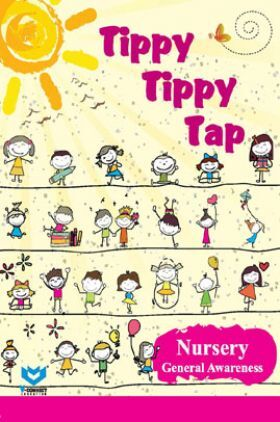 Tippy Tippy Tap For Nursery (General Awareness)