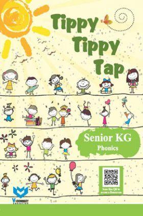 Tippy Tippy Tap (Senior KG Phonics)