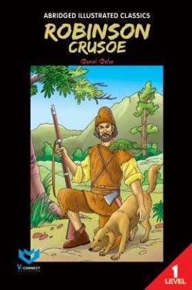 Robinson Crusoe Level-1