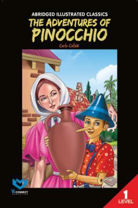 The Adventures Of Pinocchio Level-1