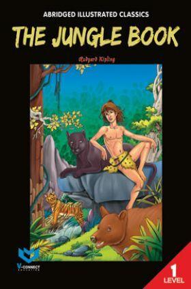 The Jungle Book Level-1