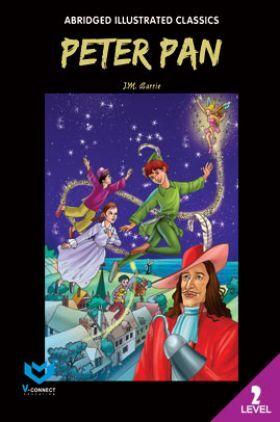 Peter Pan Level-2