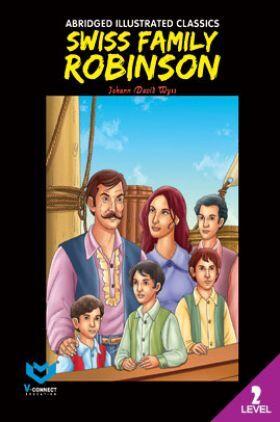 Swiss Family Robinson Level-2