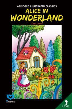 Alice In Wonderland Level-3