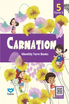 Carnation For Class - 5 (Term-5)