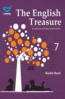 The English Treasure For Class - VII
