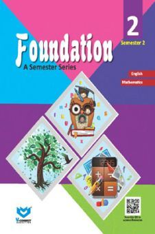 Foundation - A Semester Series For Class - II