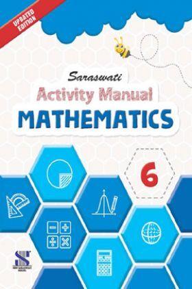 Activity Manual Mathematics For Class - VI