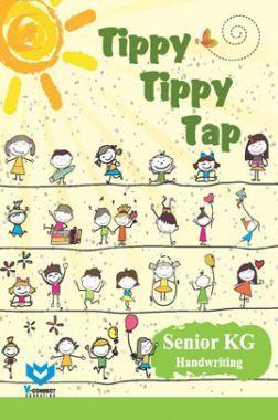 Tippy Tippy Tap For Senior KG (Handwriting)
