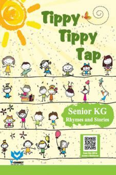 Tippy Tippy Tap For Senior KG (Rhymes & Stories)