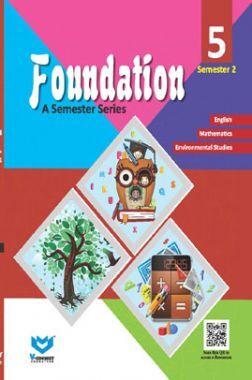 Foundation A Semester Series Class-5 Sem-II