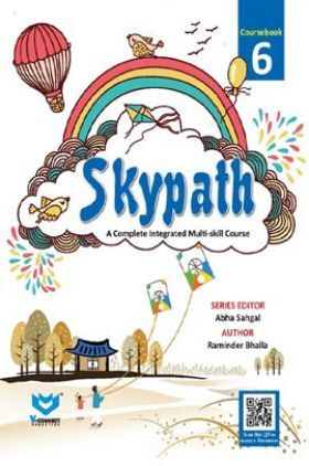 Skypath For Class - VI