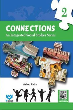 Connections - An Integrated Social Studies Series For Class - II