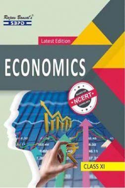 Economics For Class XI