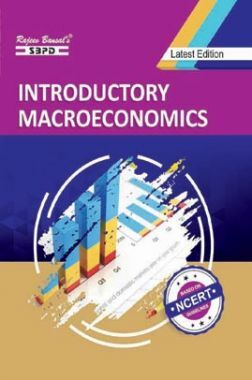 Introductory Macroeconomics For Class XII